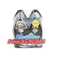 1pair/2pcs Retail Box Xenon HID 12V 100w H1 Fog Light Head Light Bulbs