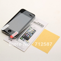 1pcs  New matte Anti-Glare LCD Screen Protector Guard Cover Film For iphone 4 iphone 4s