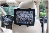 Free Shipping New ipad1, 2, 3  Samsung Car Stents Tablet Car DVD Seat Back Tablet pc Car Bracket