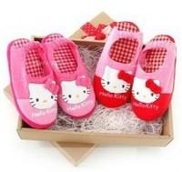 Kitty cat children home floor shoes, girl slippers, 3 sizes, 16cm-20cm, cute design, lovely kitten, best gift for your duaghter