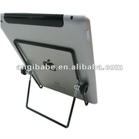Free Shipping Universal Portable Stand Adjustable Holder Portable For iPad Tablet PC