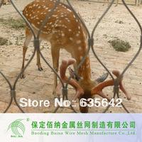 Stainless Steel Deer Enclosure Mesh