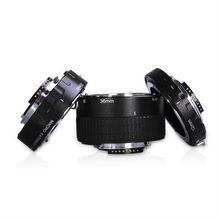 Aputure Automatic Auto Focus Macro Extension Tube Ring AI DSLR & SLR Camera Lens for Nikon D7100 D5000 D3000 D3 free shipping