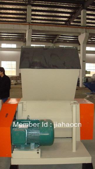 Машина для измельчения пластика Model Year 2013 PC-200 plastic crusher