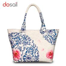 popular white canvas bag