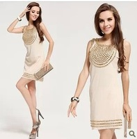 Free shipping Hot sale prom dresses 2014  short prom dress