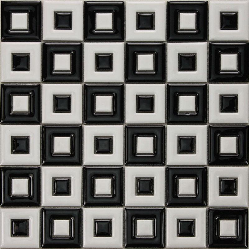 Black And White Bathroom Wall Tiles Tiles Bathroom Wall Tiles