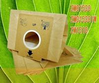 30Piece Dust bag Replacement for ZC1120  ZC1120B  ZC1120R ZC1120Y ZMO1510  ZM01511 ZMO1530  ZMO1550  Vacuum Cleaner Bag