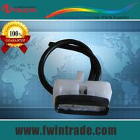 Free shipping!!! (10Piece /Lot) Black Tube Sponge Foam Roland SJ745EX Printer DX4 Cap Top