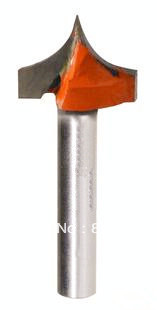 FREE SHIPPING! Professional Shank Tungsten Carbide Router Bit  for Wood Aclylic Plywood & Artificial Stone