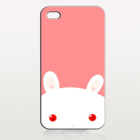 For iPhone 4 4S iphone 5 case Cute cartoon ILC3681 Soft TPU phone cover Wholesale Retail