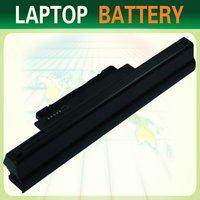 backup laptop battery for DE Studio 1450 9cells 6600mAh