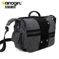 shoulder slr fashion vintage camera bag  Cross-body bags digital camera pack