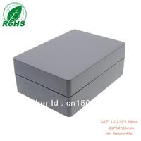 (10 pcs)Plastic enclosure for electronics/plastic small  box  89*64*35mm 3.50*2.52*1.38inch
