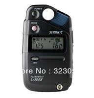 New Sekonic Light Meter Digital Flashmate Flash Light Tool L-308S