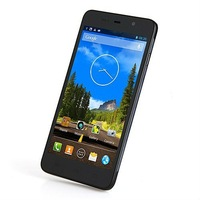 "ThL W200 Smart Mobile Phone MTK6589T Quad Core 1.5GHz 5.0"" IPS 1G RAM 8G ROM Android 4.2 Smartphone Black"
