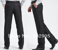 Winter Autumn Fashion Casual Thicken Pants For Men Straight Slim Trousers man Free shipping