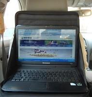 Car laptop mount car computer rack car back notebook stand car laptop desk