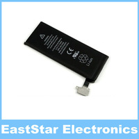 200pcs/lot,1430mAh Battery Parts For iPhone 4S Replacement,Free DHL/EMS