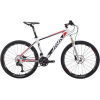 Java mountain bike annihilating - 30s-x5 oleodynamic disc air fork sram-x5 kit wheel