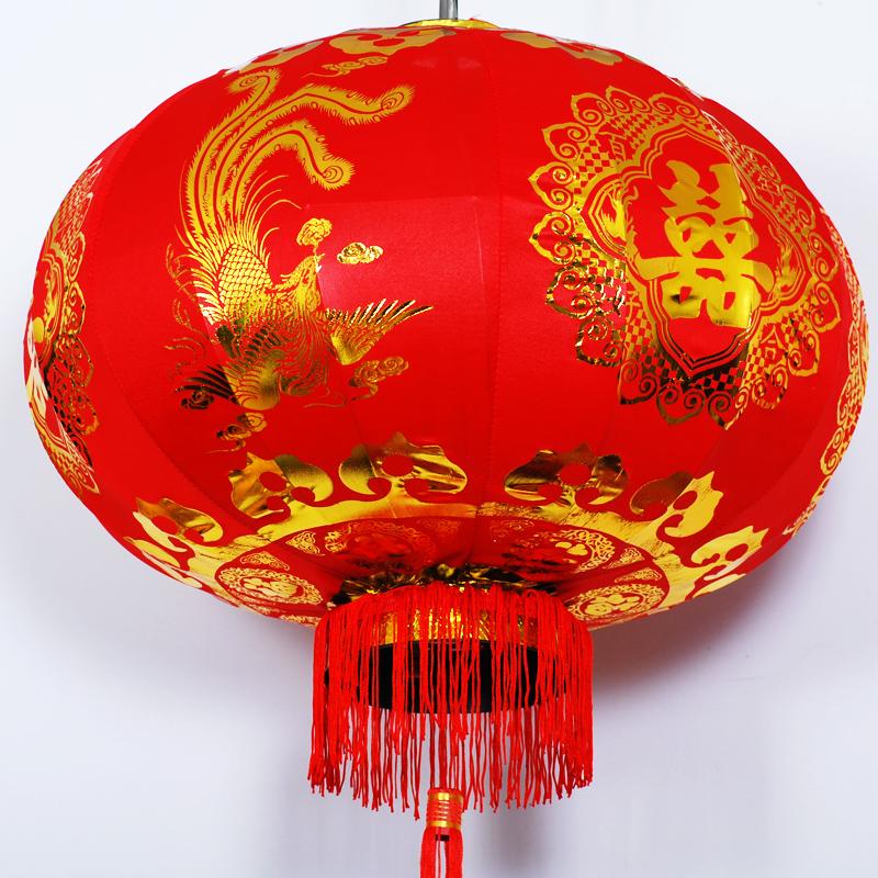 фото с китайским фонариком