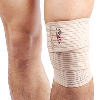New 2014 Knee pads joelheira multifunctional bandage ankle support elbow kneepad for hiking basketball badminton flanchard