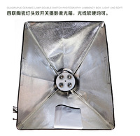 50 70cm lamp softbox dome light photography light lights up lamp