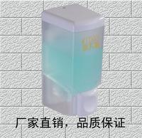 Free shipping Single head manual soap dispenser shower gel box shampoo box