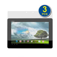 "3-Pack Premium HD Crystal Clear LCD Screen Protector for ASUS MeMO Pad Smart 10"" ME301T 10.1 inch Android Tablet"