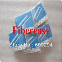 Free Shipping Wholesale 60MM fiber heat shrink tube fiber splicing tube fiber optic hot melt tube 250pcs/lots