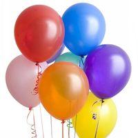 Wedding birthday balloon festival married thickening pearl balloon 100