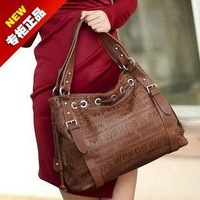 Free shipping Woodpecker women's handbag all-match wpkds women's handbag cross-body shoulder bag 0975