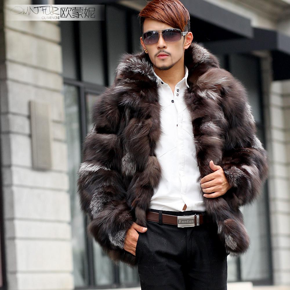 Fox Mens Clothing