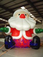 2-4 meters inflatable christmas snowman , christmas tree , cartoon