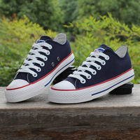 Free shipping 2013 new s classic canvas shoes,breathable female models sports shoes, casual shoes star