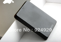 "Wholesale- New style 2TB 2.5""hard drive -bag mobile hard disk USB2.0/3.0 Portable External Hard Disk,HDD Free shipping"