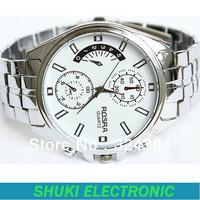 2013 new watch quartz wrist watch men luxury brand Rosra jewelry hight quality