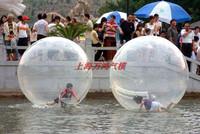 1.5m Pvc water walking ball water ball dance ball inflatable dance ball