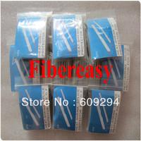 Free Shipping Wholesale 60MM fiber heat shrink tube fiber splicing tube fiber optic hot melt tube 500pcs/lots