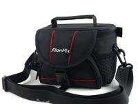 Camera Bag for Fujifilm Fuji FinePix HS20 HS25 HS30 HS35 EXR