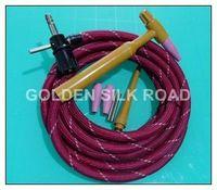 QQ150-1A argon arc welding  gun cross switch 4M length