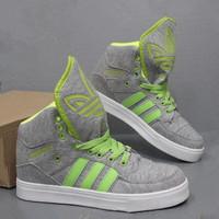 2014 new designer brand winter men trend casual high skateboarding shoes skates martin boots Free shipping