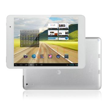 7.85 inch Yuandao vido mini one tablet pc M1  Quad Core 1.6GHz Android 4.1 2GB RAM 16GB Rom HDMI Bluetooth