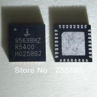 ISL9563BHZ  ISL9563B  9563B    Power management chip