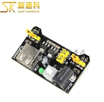 Bread board module power supply power supply module compatible 5v 3.3v original