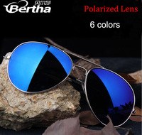 2013 Fashion Brand Sunglasses For Men and Women Polarized Lens Retro Frog Sunglasses Ultraviolet Proof ZX0362