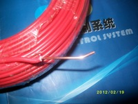 Bv1.5 power cord hard core line cable isointernational 1.5 power cord 100 meters copper wire