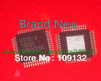 5PCS /LOT X AS15-G AS15 AS15G QFP48 Original LCD chip