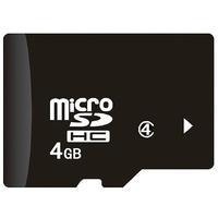 Tf card mobile phone 4g ram card 4g storage card flash memory card sd