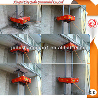 automatic wall render equipment with Number one selling XJFQ-1000